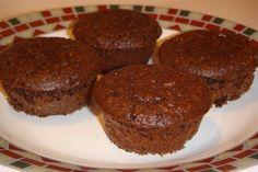 Receitas Low Carb: Bolo de chocolate sem farinha