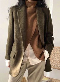 Fashion Pants, Look Fashion, Korean Fashion, Fashion Outfits, Fashion Tips, Fall Fashion, Classy Fashion, Fashion Essentials, Fashion Quotes
