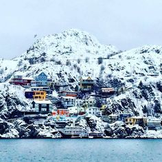 The ultimate guide to visiting St. John's solo. This guide will provide you with things to do in St. John's plus tips and tricks to make sure your trip is the best it can be. St John's Canada, Montreal Canada, Alberta Canada, Great Places, Beautiful Places, Travel Around The World, Around The Worlds, Newfoundland And Labrador, Travel Inspiration