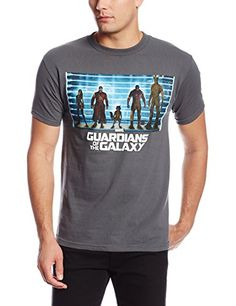Marvel Guardians of the Galaxy Men's The Line Up-M T-Shirt, Charcoal, X-Large Marvel http://www.amazon.com/dp/B00L31DKXY/ref=cm_sw_r_pi_dp_L6Q3tb0XC44BE88Q
