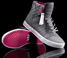 women supra shoes