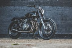 Lions Den Motorcycles Cub 004 - The Bike Shed