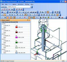 Pipe Stress Analysis software | #Little_PEng