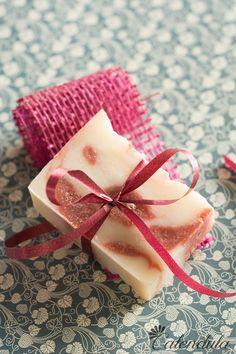 Gerania CP soap