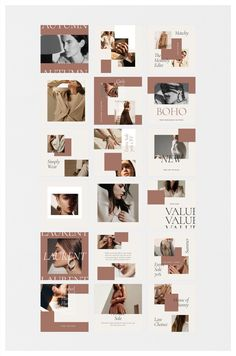 Instagram Feed Layout, Feeds Instagram, Instagram Post Template, Instagram Design, Instagram Posts, Graphic Design Studios, Graphic Design Posters, Phone Wallpaper Boho, Blog Layout