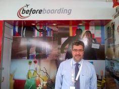 Revista El Cañero: Beforeboarding: servicio garantizado antes de abor...
