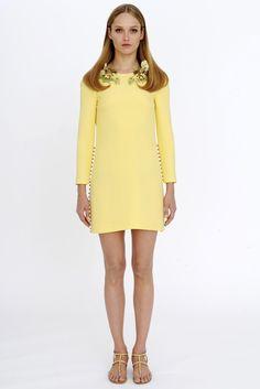 Gucci Resort 2013 - Runway, Fashion Week, Reviews and Slideshows - WWD.com