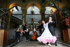 Culture Night is launched in Dublin's Trinity College. Mermaid Wedding, Product Launch, College, Events, Culture, Night, News, Wedding Dresses, Fashion
