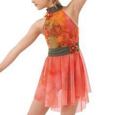 11306 - Liberts Waltz of the flowers 2014
