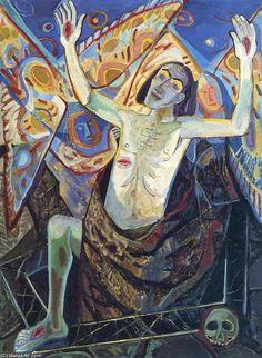 Resurrección (Otto Dix)