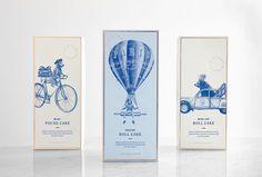 Paris Baguette — The Dieline - Branding & Packaging Design