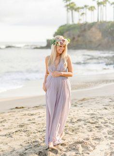 Lavender Laguna Beac