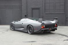 Jaguar XJ220s - LGMSports.com