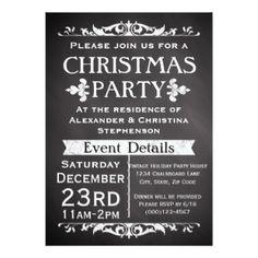 party invitation companies