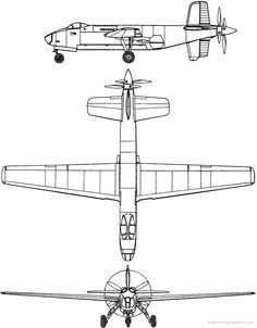 douglas-xb-42