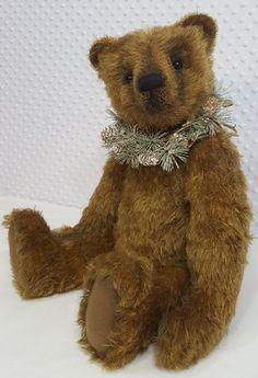 DH-Bear Blitz 2017 Teddy Bear Show