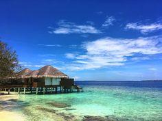 Get inspired - discover the beauty of #Maldives #dusitjourneys #DusitThaniMV #luxury #Travel #inspire