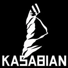 kasabian album covers - Google Search