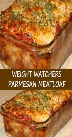 Good Meatloaf Recipe, Best Meatloaf, Meatloaf Recipes, Pork Recipes, Cooking Recipes, Healthy Recipes, Ww Recipes, Recipies, Weight Watchers Pie