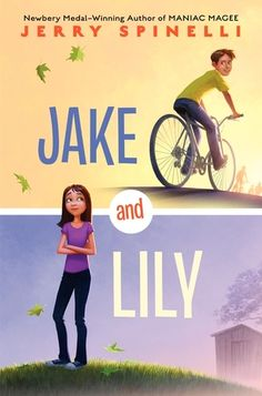 Image result for jake and lily