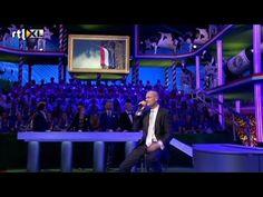Lange Frans vat 2014 samen in één lied - IK HOU VAN HOLLAND  Zo Mooi gedaan gister ( 31-12-2014 ) bij Ik Hou Van Holland !! <3
