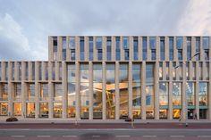 Gallery of Culture Complex De Nieuwe Kolk / De Zwarte Hond - 10