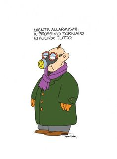 """""""Altan disegna l'ambiente"""": in mostra a Bologna le tavole del vignettista trevigiano Bologna, Bellisima, Vignettes, Cartoons, Snoopy, Jokes, Humor, Comics, Funny"""