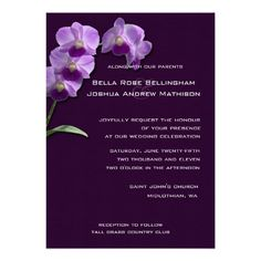 DealsLavender Orchids Wedding InvitationWe provide you all shopping site and all informations in our go to store link. You will see low prices on