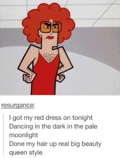 Tumblr, humour, funny, lol, haha, chat post, text post, lana del rey, powerpuffgirls