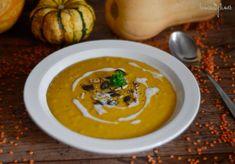 Jak na zimní jídelníček Thai Red Curry, Ethnic Recipes, Food, Essen, Yemek, Meals
