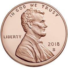 Penny Values Chart