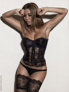 lingerie fashion