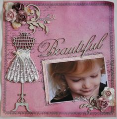 Beautiful - Scrapbook.com
