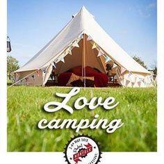 Starting to get ready for this weekends @pedalnorfolk at @holkhamestate only 1 tent left. #Norfolk #holkham #festival #getfit #bike #NorthNorfolkcoast #cycling