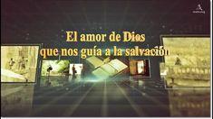 【Español,Spanish】 El amor de Dios que nos guía a la salvación【Dios Madre, Madre celestial】