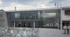 Parque Educativo Venecia | FP Oficina de Arquitectura