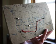 A nifty Journey Journal from Cracked Designs