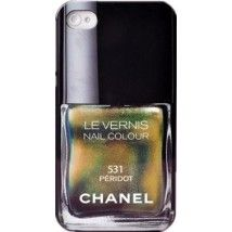 Iphone 6/5/5S/4/4S Fashion Chanel Nagellack Hülle Case