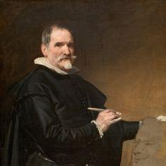 Velázquez, Diego Rodríguez de Silva y - Colección - Museo Nacional del Prado