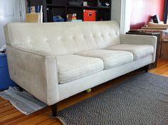 sofa option for sure