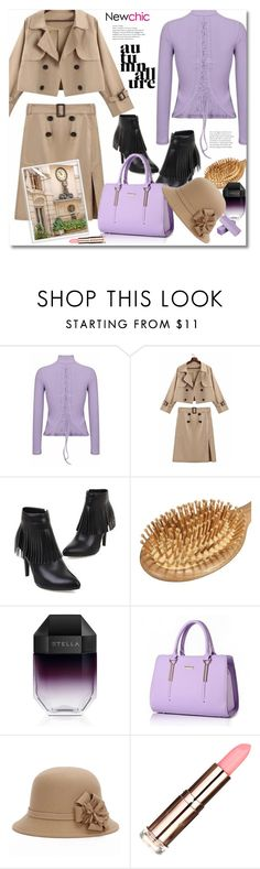 """""""Untitled #406"""" by andrea2andare ❤ liked on Polyvore featuring STELLA McCARTNEY"""