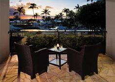 Waikoloa Beach Marriott Resort...8 more days!!!!!