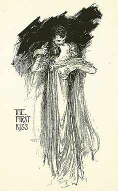 John R. Neil, illustrator of the Oz books.  Illustrations from an Edwardian bridal book.  Could be an interesting addition to decor.