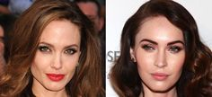 Entertainment and celebrity news, interviews, photos and videos from TODAY Angelina Jolie, Look Alike, Celebrity News, Pop Culture, Interview, Photo And Video, Fox, Celebrities, People