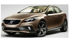 New Volvo V40 Cross Country Philippines