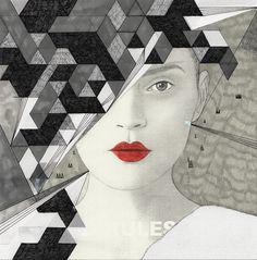 by Anna Higgie