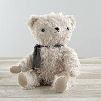 The Land of Nod - October 2015 Catalog - Bestie Bear.