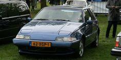 Volvo 480 (1991) - Athlon – Tour of the century