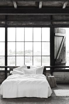 Sunday Sanctuary: Room With A View