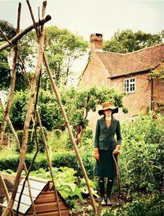 Gardeneress